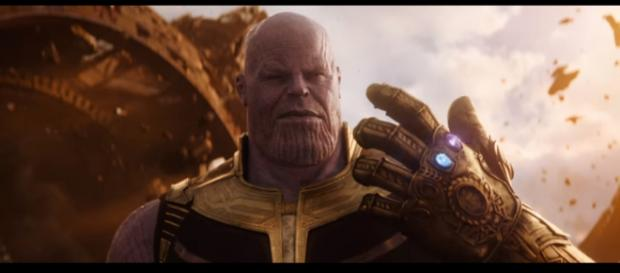 Marvel Studios' Avengers: Infinity War Official Trailer [Image Credit: Marvel Entertainment/YouTube screencap]