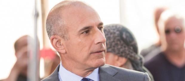 """Matt Lauer could be headed for divorce after his firing from the """"Today"""" show. - aol.com"""