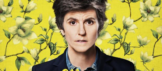 Tig Notaro, Promotional Image from Amazon Prime