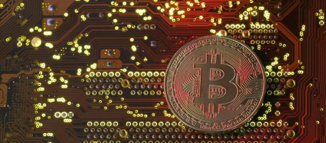 Bitcoin futures at Nasdaq in 2018