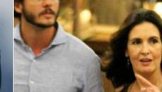 Petista? Alexandre Frota detona Fátima Bernardes e evidência abala: 'mandrogona'