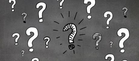 Las cinco preguntas sin respuestas.