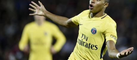 Kylian Mbappe labelled 'new Pele' by Arsene Wenger as new PSG ... - thesun.co.uk