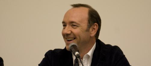 According to Spacey's publicists, the actor is taking time to seek treatment. (Image via Pinguino K/Flickr)