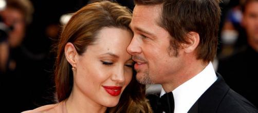 Brad Pitt e Angelina Jolie têm seis filhos em comum