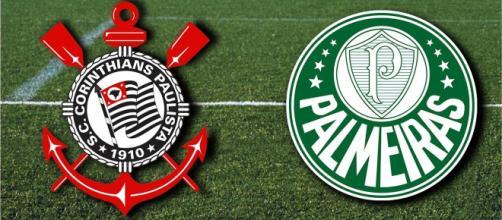 Clássico pode decidir o Brasileirão neste domingo