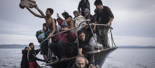 Crise des migrants : un naufrage européen - Libération - liberation.fr