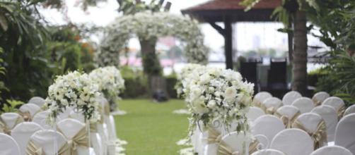 Decora tu boda de blanco, un color que no pasa de moda - maschic.com