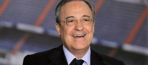 Florentino se encuentra un obstáculo en su intento de fichar a Neymar- madrid-barcelona.com