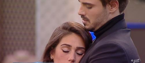 Francesco è ancora innamorato di Cecilia
