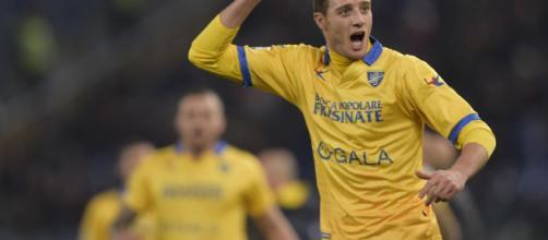 Frosinone sempre più primo: Verona ko e a 5 punti dalla vetta ... - eurosport.com