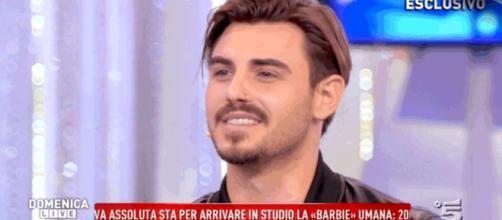 GF Vip, la verità di Francesco Monte
