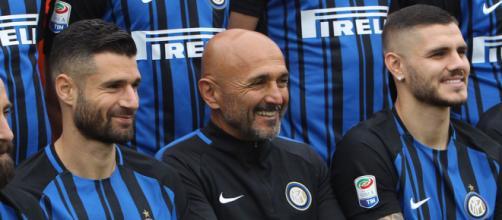 Inter, Spalletti: 'Non paragonatemi a Mourinho'   inter.it