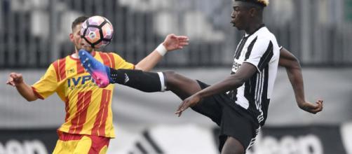 Juventus-Benevento 1-0: Kean decisivo consegna la vittoria a ... - tuttosport.com
