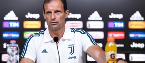 Juventus-Benevento: la conferenza stampa di Massimiliano Allegri - Juventus.com - juventus.com