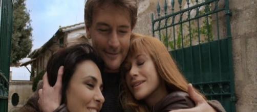 Le tre rose di Eva, anticipazioni seconda puntata: Alessandro tra Tessa e Aurora