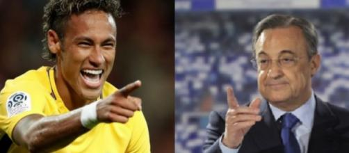 L'incroyable accord entre le Real Madrid et Neymar !