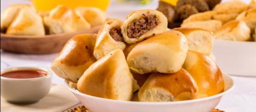 Massa versátil, excelente qualidade para pães e salgados assados