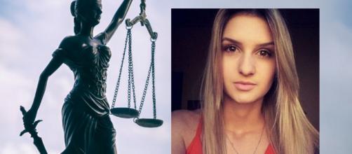 O assassino de Kelly estava foragido da Justiça (Foto internet)