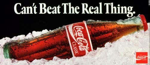 O refrigerante Coca-Cola possui cocaína em sua composição?