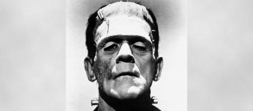 Oskar Frankenstein was born on Halloween, plus a giant inflatable monster was stolen [Image credit: The Man in Question/Wikimedia/CC BY-SA 4.0]
