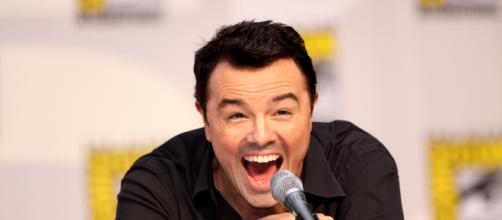 Seth MacFarlane [image courtesy Gage Skidmore flickr]