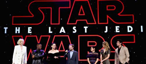 Star Wars non finirà con The last jedi, anzi... - starwars.com