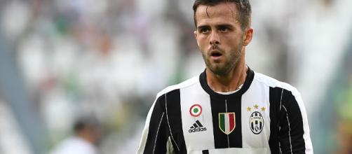 Tegola Pjanic ma torna Marchisio, intanto Marotta prova il blitz