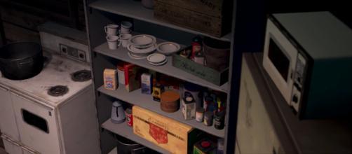 The Virtual Cabin has been a long awaited feature - [Image via YouTube/Gun Media]