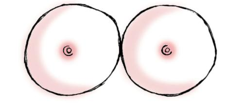 Tipi di seno: più della misura conta la forma - Io Donna - iodonna.it