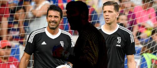 Tra Buffon e Szczęsny spunta il terzo incomodo, il polacco rischia il posto
