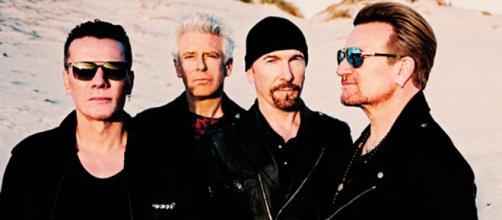 U2: il 1° dicembre 2017 arriverà il nuovo disco - postepaysound.it