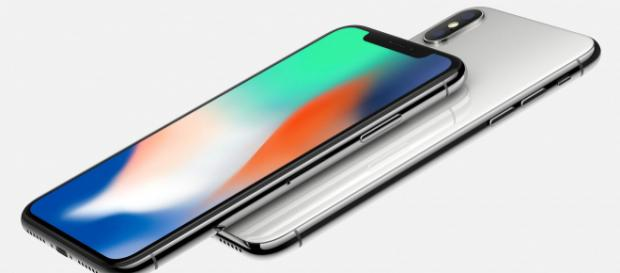 """AMOLED is the new black"" para Apple."