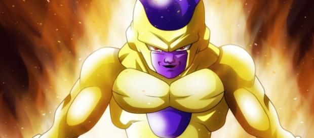 'Dragon Ball Super' is hinting about Kafla vs Golden Frieza fight.[Image Credit: Geekdom 101/YouTube ]]