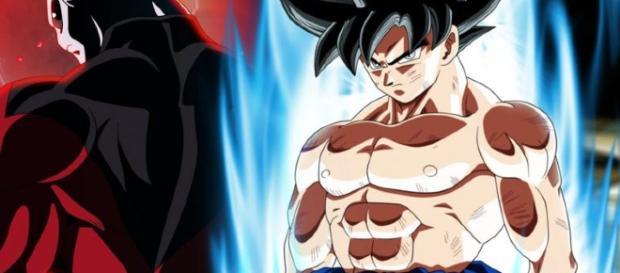 'Dragon Ball Super': Neues Exklusives Bild und Vorschau von Kapitel 115 - otakukart.com