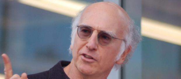 Larry David [Image Credit: Wikimedia commons]