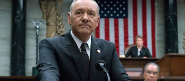 """Netflix annonce la fin de """"House of Cards"""" alors que Kevin Spacey ... - france24.com"""