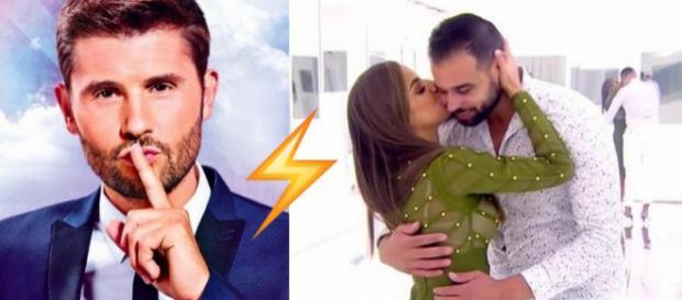 Secret Story 11 : Christophe Beaugrand reçoit des menaces de mort de la part des fans de Kamila et Noré