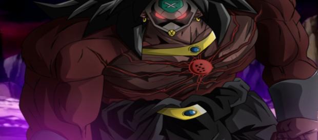 Xeno Broly Super Saiyajin 4 es la mejor versión del personaje.
