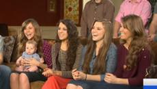You won't believe why Jill and Jinger Duggar don't like each other.