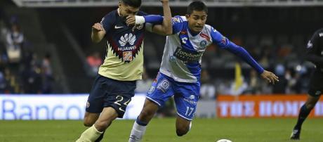 El Club América comprometió su clasificación a la Liguilla