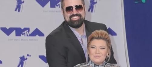 Amber Portwood and Andrew Glennon [Image by The Last News/YouTube]