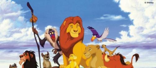 ¡El Rey León tendrá su versión en carne y hueso!