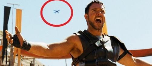 Erros inacreditáveis em filmes de Hollywood que você talvez não tenha notado