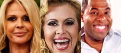 Estes famosos assumiram publicamente sua fé na religião evangélica