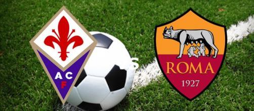 Fiorentina Roma - businessonline.it