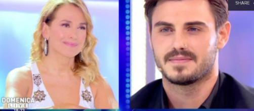 #Francesco Monte si apre sull'affaire #Cecilia Rodriguez. #BlastingNews