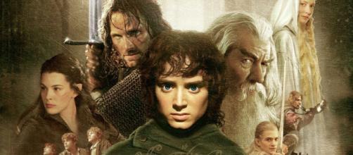 Il Signore degli Anelli diventa una serie tv, Amazon e Warner Bros ... - taxidrivers.it