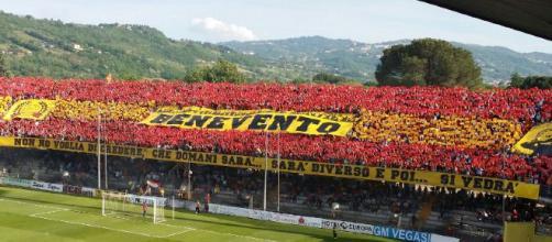 Il sogno della serie A si stra trasformando in un incubo per la tifoseria del Benevento