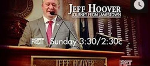 Kentucky GOP House Speaker Jeff House [Image Credit: KET/YouTube screencap]